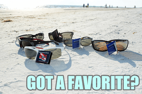favoriete-dive-shades-bril